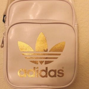 A adidas backpack